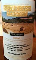 Mortlach seasons 2015 summer