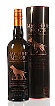 Arran Machrie Moor (peated) - Fifth Edition