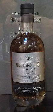 Highland Queen 1561