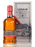 Ledaig Marsala Finish
