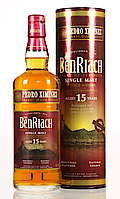 Benriach Pedro Ximenez Finish