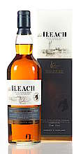 Ileach peated