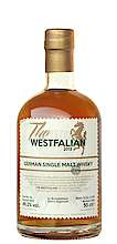 Unique Liquids The Westfalian Peated ex Bunnahabhain Sherry Hogshead