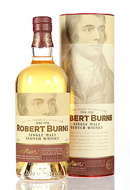 Arran Robert Burns