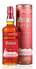 Benriach Sherry