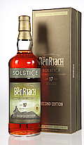 Benriach Solstice