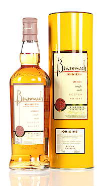 Benromach Origins Batch No. 4