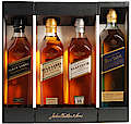 Johnnie Walker Johnnie Walker The Collection