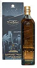 Johnnie Walker johnnie walker blue label los angeles edition