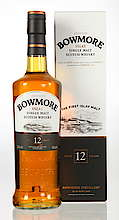 Bowmore (new cardboard box)