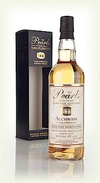 Auchroisk Auchroisk 22 Year Old 1991 (cask 102225) - Pearls of Scotland (Gordon and Company) (70cl, 47.7%)
