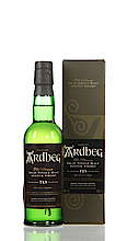 Ardbeg TEN halbe bottle