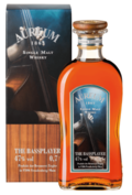 Aureum 1865 The Bassplayer Whisky
