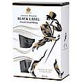 Johnnie Walker Black label Limited Edition Design with 2 Tumblern