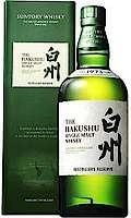 Suntory The Hakushu Distiller's Reserve
