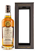 Ledaig Conn. Cask Strength