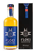 Floki Double Wood Stout Cask