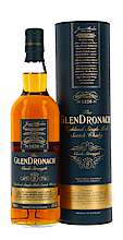 Glendronach Cask Strength Batch 8