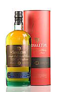 The Singleton of Dufftown Singleton of Dufftown - old Design