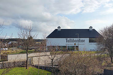 Tullibardine visitor center uploaded by Ben, 04. May 2016