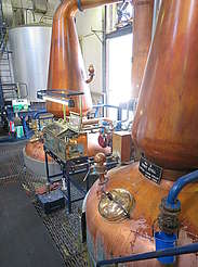 Tullibardine spirit stills uploaded by Ben, 04. May 2016