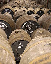 Springbank inside the warehouse uploaded by Ben, 22. Feb. 2016