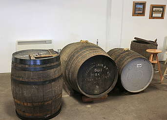 Caol Ila casks uploaded by Ben, 19. Jan 2016