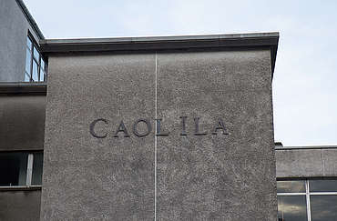 Caol Ila company logo uploaded by Ben, 19. Jan 2016