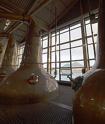Caol Ila pot stills uploaded by Ben, 19. Jan 2016