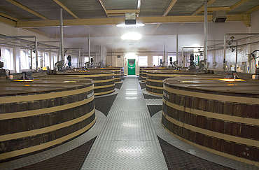 Caol Ila wash backs uploaded by Ben, 19. Jan 2016