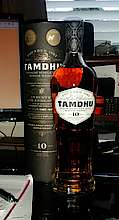 Tamdhu Matured in Sherry Casks