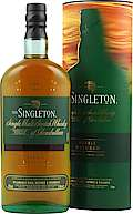 The Singleton of Dufftown Double Matured