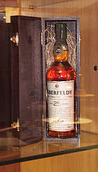 Aberfeldy 25 years uploaded by Ben, 09. Feb 2015
