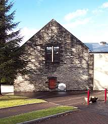 Aberfeldy vat house uploaded by Ben, 28. Jan 2015