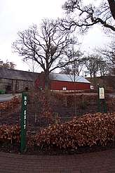 Aberfeldy warehouse uploaded by Ben, 09. Feb 2015