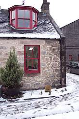 Aberlour Visitor Center uploaded by Ben, 10. Feb. 2015