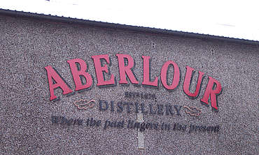 Aberlour company sign uploaded by Ben, 10. Feb. 2015