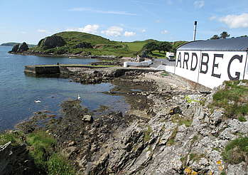 Ardbeg Distillery uploaded by Ben, 10. Feb. 2015