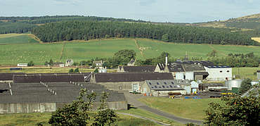 Balvenie warehouses  uploaded by Ben, 10. Feb 2015