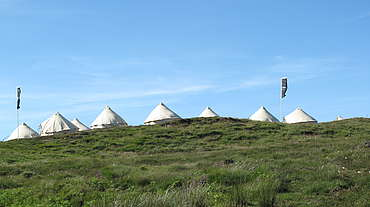 Ardbeg camp Uigeadail uploaded by Ben, 10. Feb. 2015