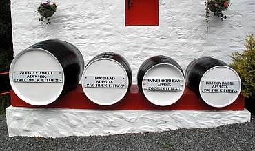 Edradour cask sizes uploaded by Ben, 25. Feb. 2015