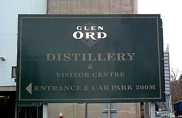 Glen Ord company sign uploaded by Ben, 04. Mar 2015