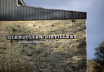Glendullan company sign uploaded by Ben, 10. Mar 2015