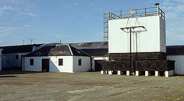 Bruichladdich cooling towers uploaded by Ben, 16. Feb 2015