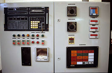 Bladnoch electronic control uploaded by Ben, 16. Feb 2015