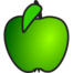 :Green Apple: