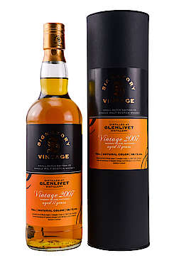 Glenlivet Vintage Small Batch No. 3