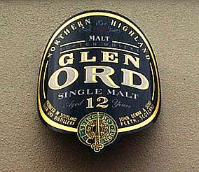 Glen Ord singel malt sign uploaded by Ben, 04. Mar 2015