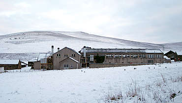 Glenfarclas Distillery uploaded by Ben, 11. Mar 2015