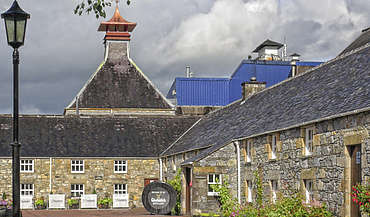 Glenfiddich distillery uploaded by, 30. Jan 2017